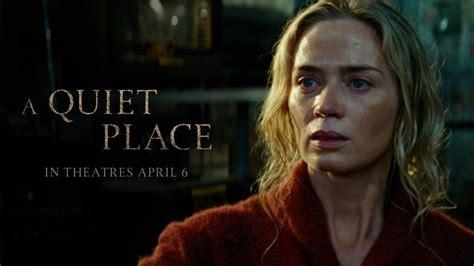 A Place 2018 A Place 2018 Trailer List