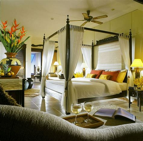 exotic bedroom ideas best 25 tropical bedrooms ideas on pinterest tropical
