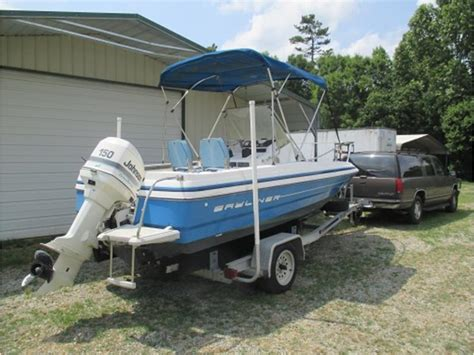trophy boats for sale in north carolina 1989 bayliner trophy powerboat for sale in north carolina