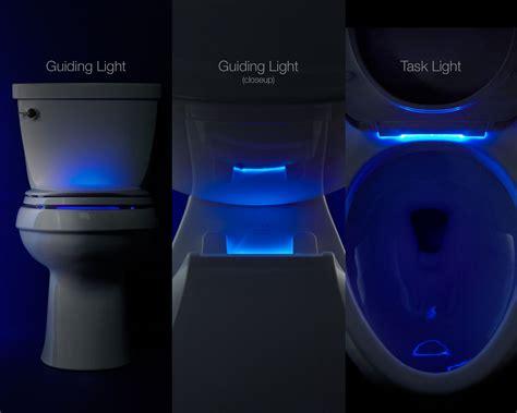 light toilet seat nightlight lighted toilet seats by kohler kohler