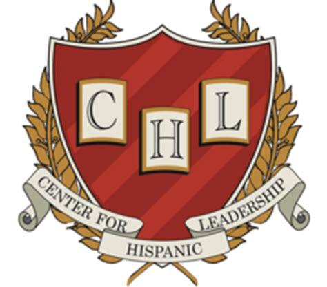 Hispanic Mba by Center For Hispanic Leadership Establishes 150 000