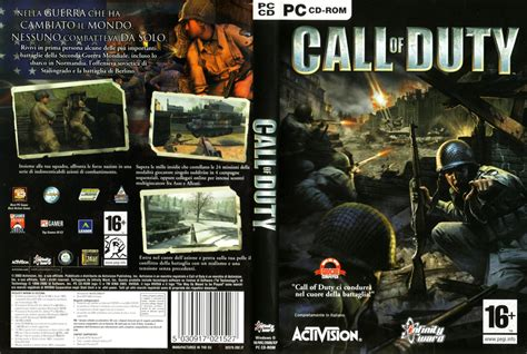 Vocer 3 1 Gb call of duty 1