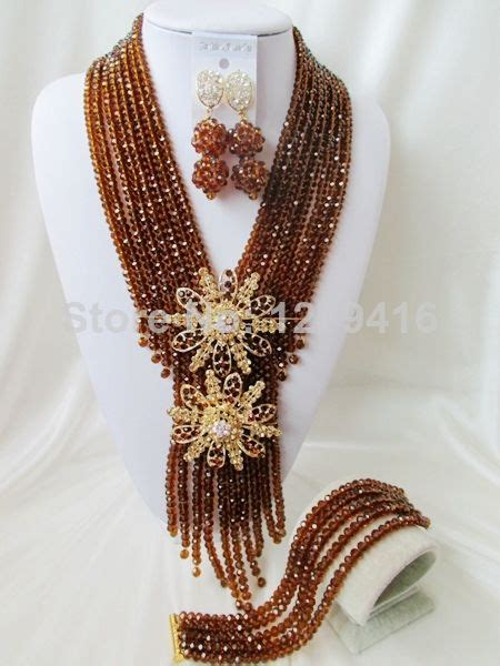 aliexpress nigeria 270 best nigeria beaded necklaces images on pinterest