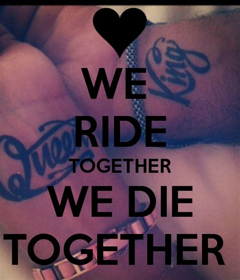 ride or die quotes sayings quotesgram