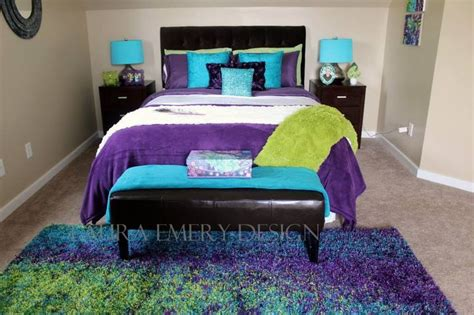 peacock bedrooms my quot peacock quot guest bedroom decor pinterest
