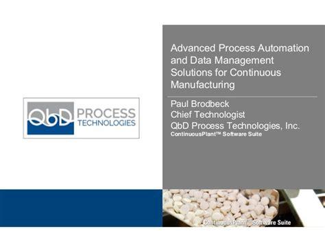 Mba In Pharmaceutical Management Rutgers Linkedin by Rutgers Cm Seminar Qbd Process Tech 051716 R1