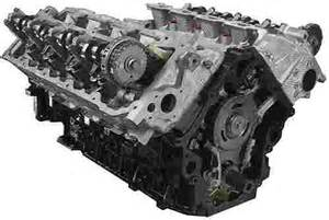 Jeep 4 7 Engine Jeep 4 7 V8 Grand High Output Engine Only 02 04