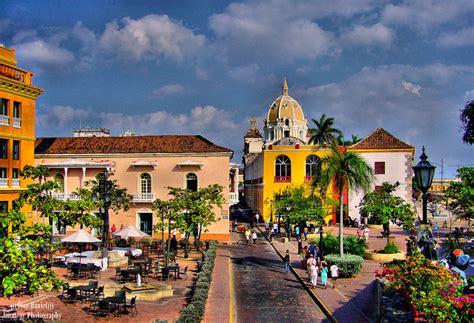 Imagenes Historicas De Cartagena | escapada de 3 noches a cartagena de indias colombia