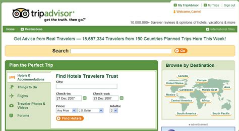 tripadvisor data scraping email scraping services