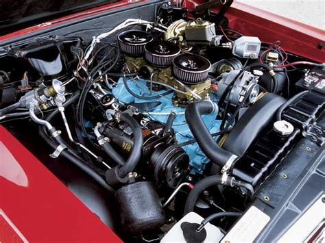 how cars engines work 1964 pontiac gto user handbook 1964 pontiac gto engine compartment 1964 free engine image for user manual download