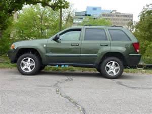 2002 strat 2007 jeep grand cherokeelaredo sport utility 4d