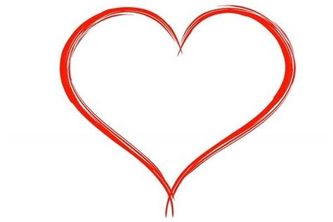 imagenes de corazones infartados 191 por qu 233 dibujamos corazones como s 237 mbolo del amor
