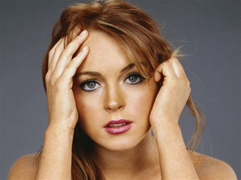 Linday Lohan And Are Terrible Actors by Lindsay Lohan Bio And Lists On Mubi