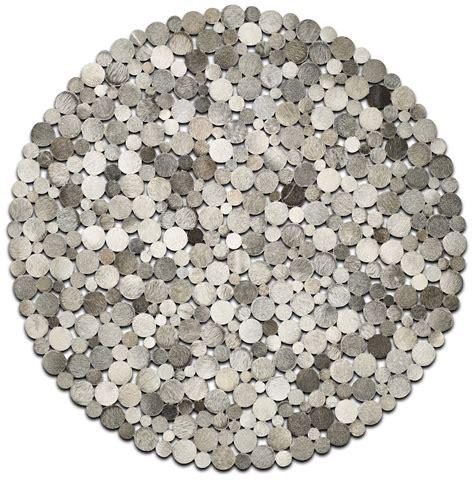 runde kleine teppiche kleine runde teppiche einfach pappelina teppich teppich