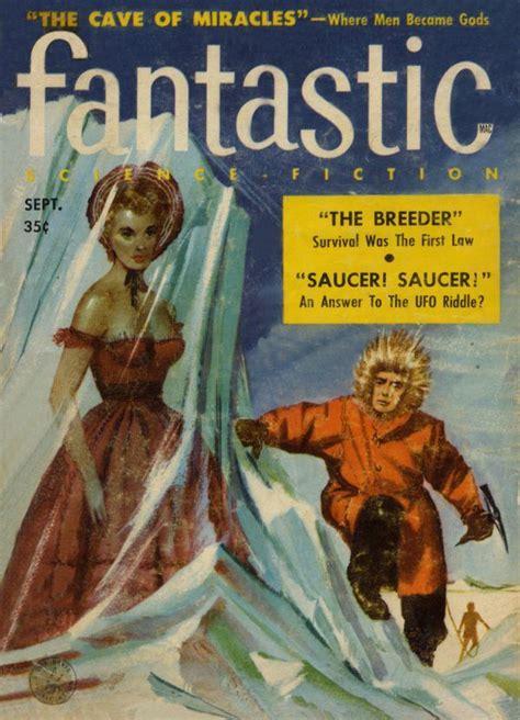 breeder   fantasy book covers sci fi bizarre
