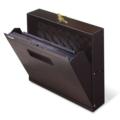 Computer Cabinet With Lock by Rm415a Laptop Cabinet Black Box