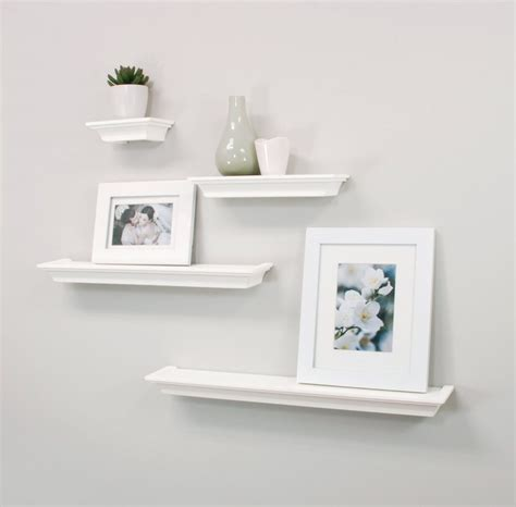 Affordable Wall Shelves 15 Cheap Floating Wall Shelves 40 In 2017 That You