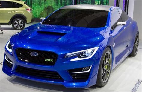 sporty subaru wrx 2016 subaru wrx sti release date auto sporty