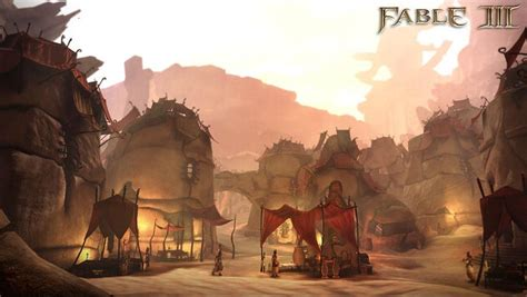 fable 3 porte demonio city of the fable wiki fandom powered by wikia