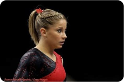 gymnastics hairstyles for long thin hair top 5 gymnastics hairstyles for your next competition