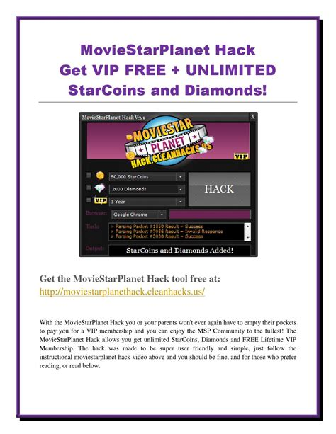 how do you get diamonds on msp moviestarplanet hack how to get vip free unlimited