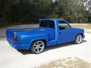 Side http www kootation com 1991 chevy 4x4 stepside ls1tech html