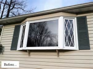 Bow Window Vs Bay Window Bay Window Bay Vs Bow Window