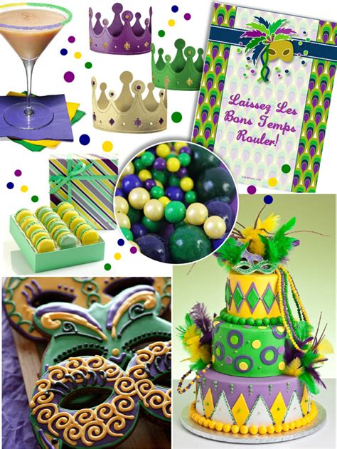 party themes mardi gras mardi gras party ideas free printables