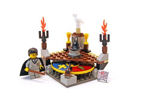Lego 1 Set sorting hat lego set 4701 1 building sets gt harry potter