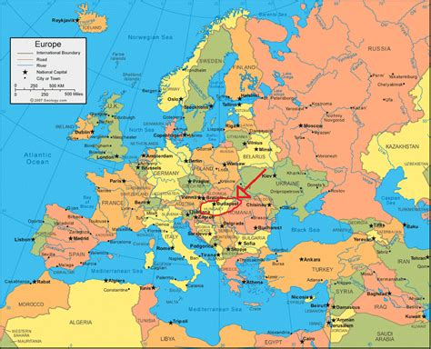 hungary on a world map wonderfully lost t minus five days