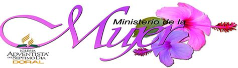 ministerio de la mujer adventista logo ministerio de la mujer iglesia adventista doral