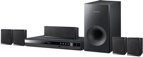 Home Theater Samsung E350 samsung ht e350 dvd home theater entertainment system 5 1 boxed hdmi speakers 36725617995 ebay