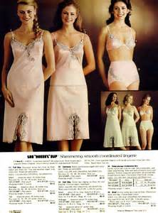 Jcpenney lingerie catalog scans 1960s bing images