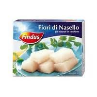 fiori di nasello findus fiori di nasello findus findus offerte e promozioni