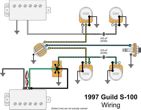 reverend guitar wiring diagram painless wiring 10112 diagram