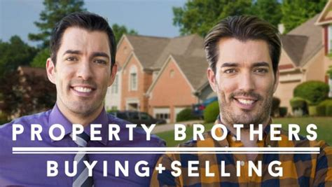 how to get on property brothers show property brothers drew and jonathan scott on hgtv s buying