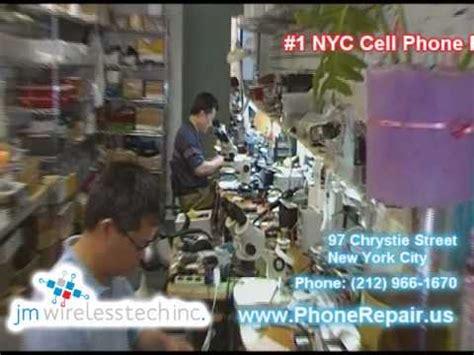 Repair Nyc by Nyc Cell Phone Repair New York Center Shop Repair