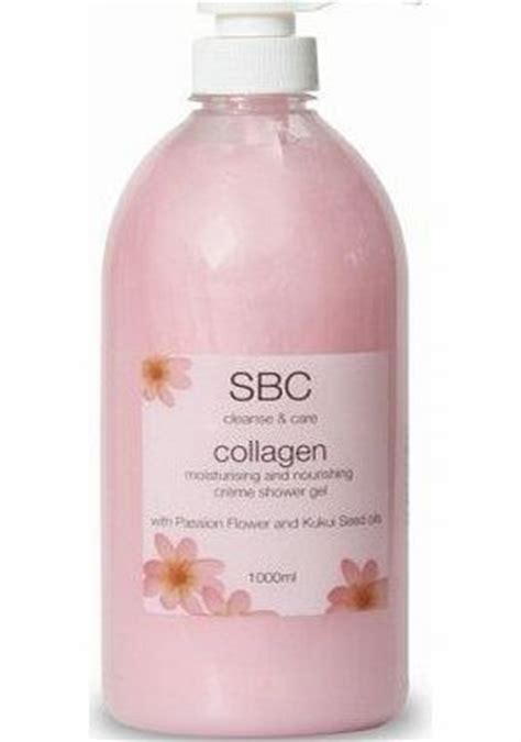 Bio Collagen Sbc 500 Ml cheap shower pumps for uk delivery