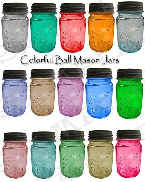 colorful jars jars wholesale colorful jars collage