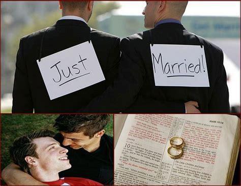 Ideas for Gay wedding vows!   Wedding Clan