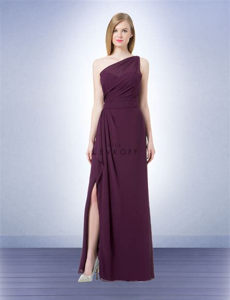 Bridesmaid Dress by Bill Levkoff Bridesmaid Dresses Bill Levkoff 1203 Bill