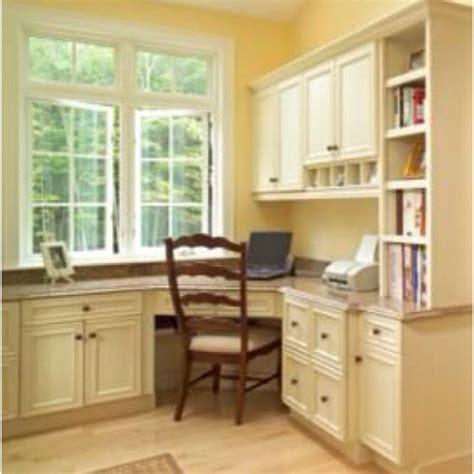 Built Ins With Desk by Corner Desk The Built Ins Office