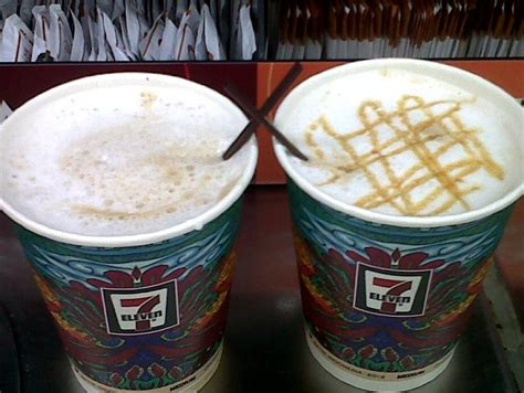 Coffee Di Sevel asyiknya meracik kopi secanggih barista di 7 eleven