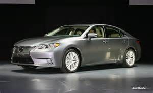 2013 lexus es300h has 200 hp and 39 mpg combined 2012 ny