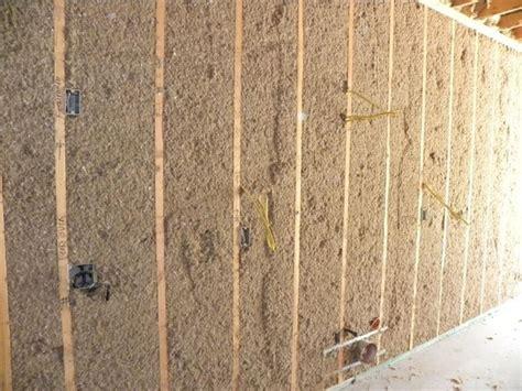 isolante acustico per pareti interne isolare una parete interna pareti isolamento interno