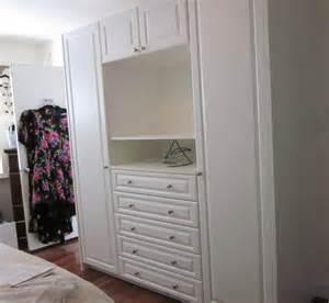 free standing closets bluemoon closets