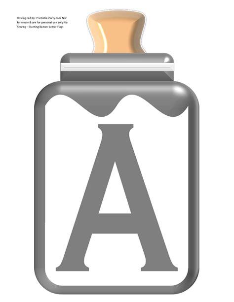 printable grey letters black printable letters black alphabet letters black