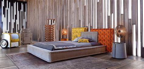 mah jong bed roche bobois