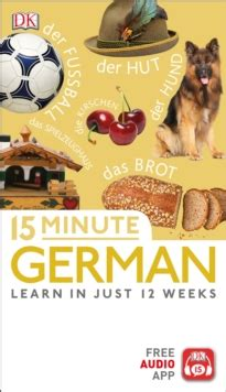 15 minute german books 15 minute german dk 9780241327364 true readingspace