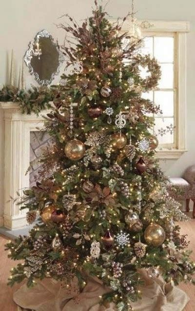 beautiful christmas tree inspiration style theories